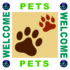 Pets Welcome Scheme
